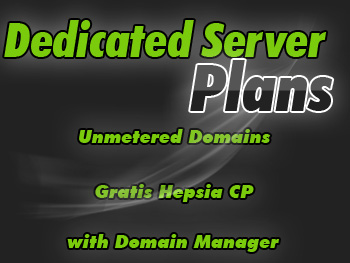 Best dedicated web hosting services